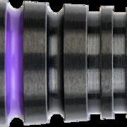 one80 Soft Darts Raise B - BPL 80% Tungsten Softtip Dart Softdart 2021 Barrelgewicht 17,5 g