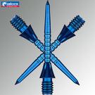 Unicorn Sigma HS 7075 Converta Point Blue Titanium Schraubspitze Conversion Point 2019 / 2020 Art.Nr. 520.79482