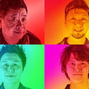 8 Flight Logo, hat folgende Spieler für das neue System gewinnen können PAUL LIM, MITSUMASA HOSHINO, KEITA ONO und HARUKI MURAMATSU