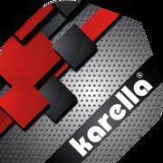 Karella Dart-Fly Dartflight SuperDrive Dart Flight Dartflights Standard 2020