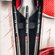 Karella Soft Darts ShotGun silver Steffen Siepmann 80% Tungsten Softtip Darts Softdart 2020 18-20 g