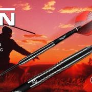 Neuheiten 2020 auf der ISPO München 2020, Shot Darts ZEN Serie, Kyudo