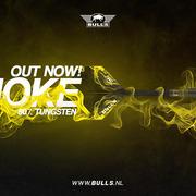 Bulls NL 2020 Dart Collection Launch Smoke Black, Silver, Gold Darts