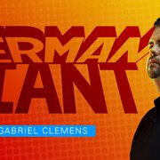 Gabriel Clemens The German Giant Target Darts Team Player