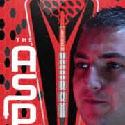 Target Soft Darts Nathan Aspinall The Asp 80% Tungsten Softtip Darts Softdart 2021 18 g