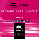 Fünfte Target 2019 Dart Collection Launch 03.09.2019 03. September 2019