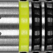 Winmau Steel Darts MvG Michael van Gerwen Aspire 80% Tungsten Steeltip Dart Steeldart 2020 Barrel