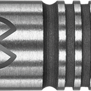 Winmau Steel Darts MvG Michael van Gerwen Authentic 85% Tungsten Steeltip Dart Steeldart 2020 Barrel