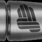 BULL'S NL Steel Darts Justin Pipe Plain The Force 80% Tungsten Steeltip Darts Steeldart 22-23-24g