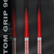 BULL'S NL Soft Darts Phantom Grip Red 90% Tungsten Softtip Darts Softdart 22 g