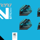 Target Carrera V-Stream Pro Ultra Dart Flight verschiedene Flightformen Design 2019