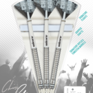 Unicorn Steel Darts Maestro Chris Dobey 90% Tungsten Steeltip Darts Steeldart 2020 21-23 Gramm