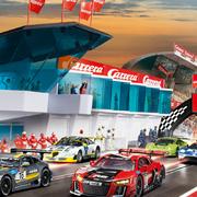 Carrera Rennbahn Autorennbahn Neuheiten News 2021 Carrera Digital 124 - Carrera Digital 132 - Carrera GO!!! - Carrera First - Carrera GO!!! Plus - Carrera GO!!! Build 'n Race