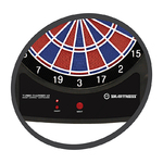 Detailfoto des Carromco Smartness Elektronik Dartboard Smart Connect Arcadia 4.0 Scoring per App