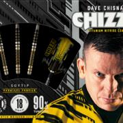 Harrows Soft Darts Dave Chisnall Chizzy 90% Tungsten Softtip Dart Softdart Verpackung