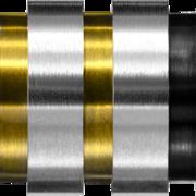 Harrows Steel Darts Dave Chisnall Chizzy 90% Tungsten Steeltip Dart Steeldart Barrel