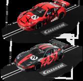 Carrera Clubmodelle 2019 - Carrera Digital 124 Porsche 911 GT3 RSR Carrera Digital 132 Porsche 911 GT3 RSR