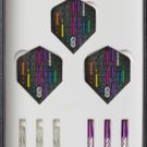 Alle unicorn Code Darts werden mit diesem Zubehör ausgeliefert!