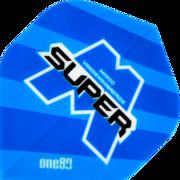 one80 Dart Mario`s Super M Dart Flight 2021 Vandenbogaerde Super M Dartflight