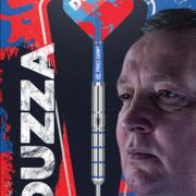 Target Steel Darts Glen Durrant Duzza 80% Tungsten Steeltip Darts Steeldart 2021 21-23 g
