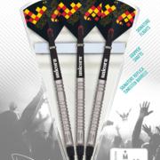 Unicorn Soft Darts Maestro Dimitri van den Bergh 90% Tungsten Softtip Softdart 2020 18 g