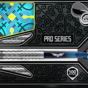 Shot Soft Darts Daniel Larsson 80% Tungsten Softtip Darts Softdart 18-20 Gramm