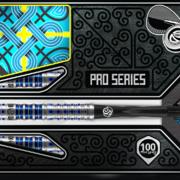 Shot Steel Darts Daniel Larsson Matchdart 90% Tungsten Steeltip Darts Steeldart 23-24-25 Gramm