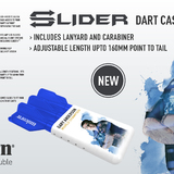 unicorn Slider Dart Case Gary Anderson