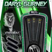 Winmau Soft Darts Daryl Gurney Black Special Edition 90% Tungsten Softtip Dart Softdart 2020 22 g Verpackung