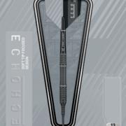 Target Soft Darts ECHO 13 90% Tungsten Softtip Darts Softdart 2020 18-20 Gramm