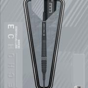 Target Soft Darts ECHO 14 90% Tungsten Softtip Darts Softdart 2020 18-20 Gramm