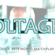 Rob Cross The Voltage PDC Weltmeister 2018