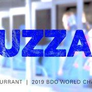 Glen Durrant Duzza: Der dreimalige BDO-Weltmeister