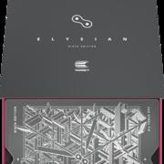 Target Steel Darts Elysian 6 95% Tungsten Steeltip Darts Steeldart Limited Edition 2020 24 g