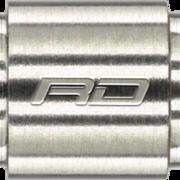Red Dragon Steel Darts Evoke 90% Tungsten Barrel A Steeltip Dart Steeldart 2020 Barrel