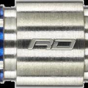 Red Dragon Steel Darts Evoke 90% Tungsten Barrel B Steeltip Dart Steeldart 2020 Barrel