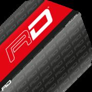Red Dragon Hardcore XT Dart Flight Neuheit 2019 / 2020 F6429