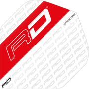 Red Dragon Hardcore XT Dart Flight Neuheit 2019 / 2020 F6432