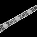 Target Steel Tip FIRESTORM Dart Wechsel- Spitzen Titanium Point Silber Onyx 26 mm und 30 mm