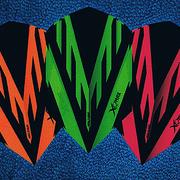 XQ Max neue Flightserie 2019 Flightform / Shape Slim in fünf Farben