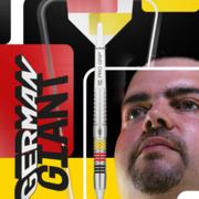 Target Soft Darts Gabriel Clemens German Giant 80% Tungsten Softtip Darts Softdart 2020 19-21 g