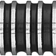 Unicorn Steel Darts Noir Code Gary Anderson Phase 5 Code 90% Tungsten Steeltip Darts Steeldart 2021 21-25g