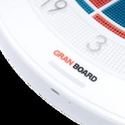 Gran Darts GranBoard 132 2-Loch Bluetooth 4.0 Dartautomat Elektronik Dartboard Weltneuheit 2020