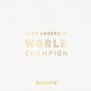 Unicorn Soft Darts Code W.C. Gary Anderson Phase 5 Code 70% 80% Tungsten Softtip Darts Softdart 2021 18 & 20g
