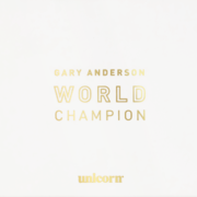 Unicorn Steel Darts Code W.C. Gary Anderson Phase 5 Code 90% Tungsten Steeltip Darts Steeldart 2021 21-25g