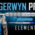 Red Dragon Steel Darts Gerwyn Price Element 90% Diamond Fusion Steeltip Dart Steeldart 24 g Art.Nr. RDD1707