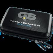 Red Dragon Gerwyn Price Iceman World Champion Special Edition Darttasche Dartcase Dartbox Wallet 2021