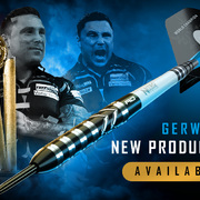 Red Dragon Steel Darts Gerwyn Price World Championship Special Edition Steeltip Dart Steeldart 2021