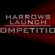 Harrows Dart Launch mit Verlosung für die Komentare gibt es eine Gewinnmöglichkeit!