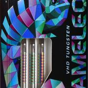 one80 Steel Darts Chameleon Jade VHD Steeltip Dart Steeldart 24 g 2019 Art.Nr. 590.07716